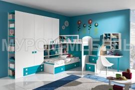 Как выбрать мебель в детскую?