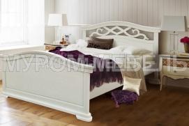 Двуспальная кровать: преимущества и критерии выбора