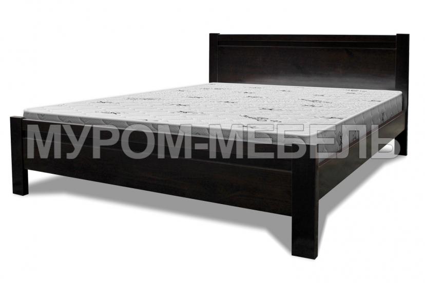 Здесь изображено Кровать Берн