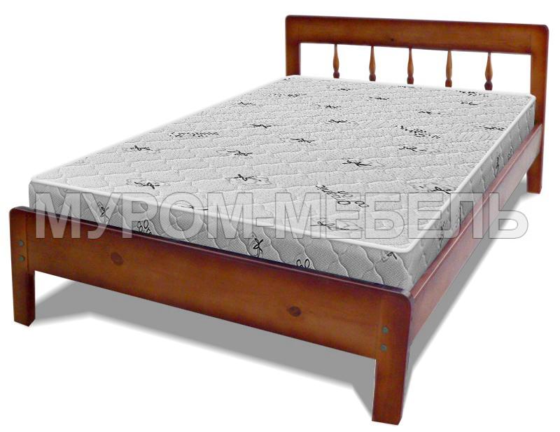 Здесь изображено Кровать-тахта Икея
