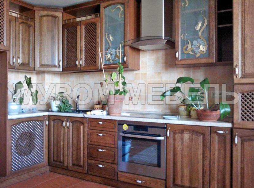 Здесь изображено Кухня Кристина