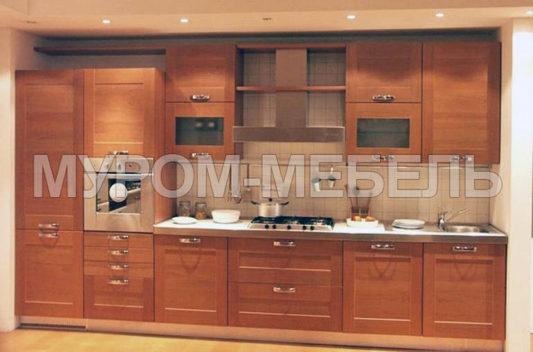 Здесь изображено Кухня Модерн