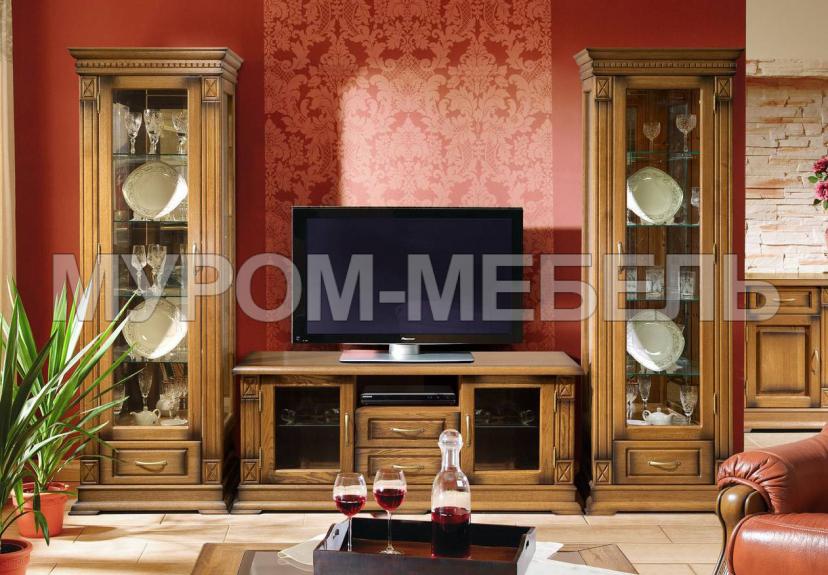Здесь изображено Набор мебели Гранада 2 в гостиную