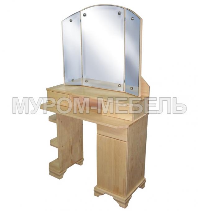 Здесь изображено Дамский столик Муромец