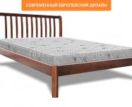 Здесь изображено Кровать Беатрис Люкс