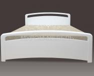 Здесь изображено Кровать Бэлиз