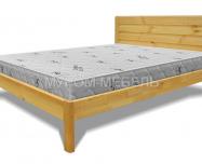 Здесь изображено Кровать Блэр