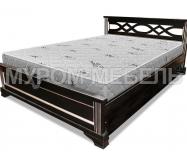 Здесь изображено Кровать Лира