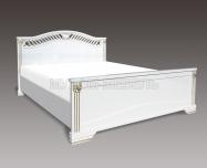 Здесь изображено Кровать Оливия