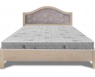 Здесь изображено Кровать Онтарио