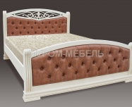 Здесь изображено Кровать Сицилия