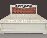 Здесь изображено Кровать Сицилия тахта
