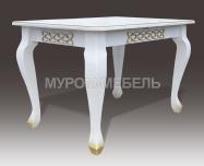 Здесь изображено Кухонный стол Лотос