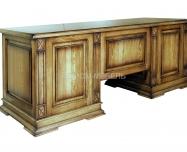 Здесь изображено Письменный стол Флоренция-2