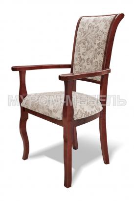 Здесь изображено Кресло Легранж (береза)