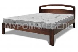 Здесь изображено Кровать Бали Лайт