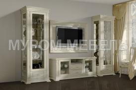 Здесь изображено Набор мебели Гранада в гостиную