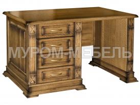 Здесь изображено Письменный стол Флоренция-1