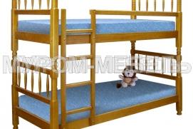 На что следует обратить внимание, выбирая детскую ярусную кровать?