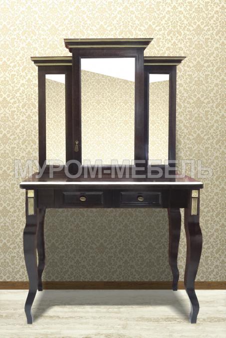 Здесь изображено Дамский столик Грета