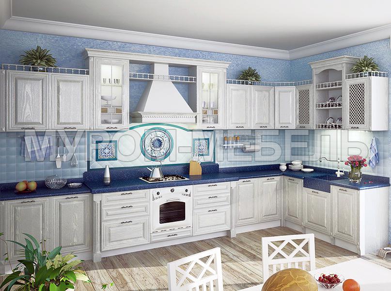 Здесь изображено Кухня Валерия