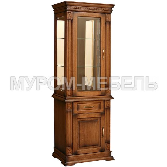 Здесь изображено Шкаф Флоренция-8