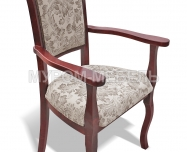 Здесь изображено Кресло Легранж