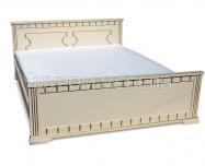 Здесь изображено Кровать Бажена