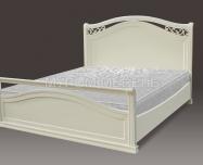 Здесь изображено Кровать Грация