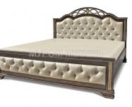 Здесь изображено Кровать Камила