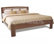 Здесь изображено Кровать Магнолия