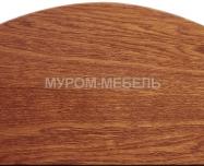 Здесь изображено Кухонный раздвижной стол Остин