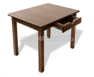 Здесь изображено Кухонный стол Денвер